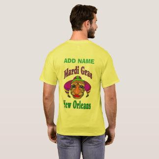 De Nar van Gras van Mardi T Shirt