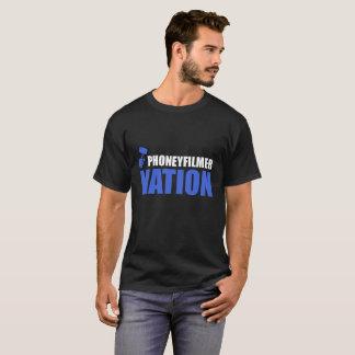 De Natie T van PhoneyFilmer T Shirt