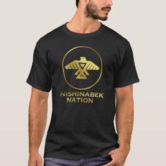 De Natie van Anishinabek T Shirt