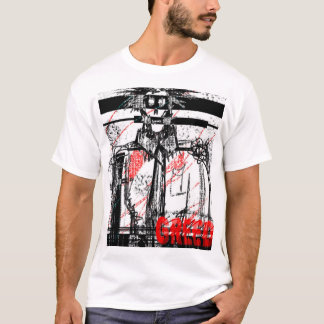 De Natie van de zombie T Shirt