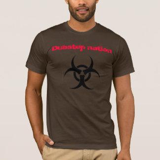 De Natie van Dubstep T Shirt