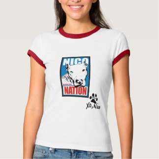 De Natie van Nico T Shirt