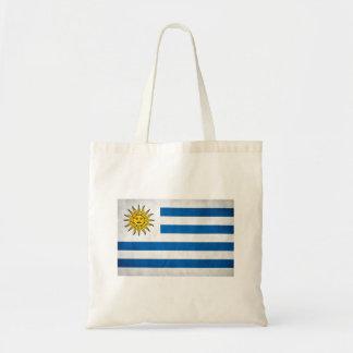 De Nationale Vlag van Uruguay Draagtas