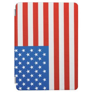 De nationale vlag van Verenigde Staten iPad Air Cover