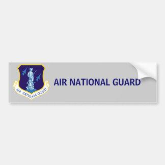 De Nationale Wacht van de lucht Bumpersticker