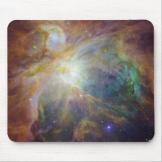 De Nevel RuimteMousepad van Orion Muismat