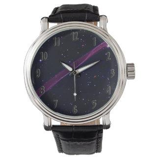 De Nevel van het lint Horloges
