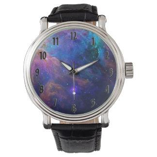 De Nevel van Orion Horloges