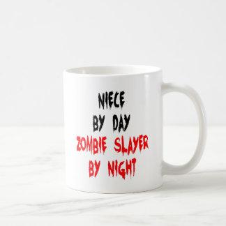 De Nicht van de Moordenaar van de zombie Koffiemok