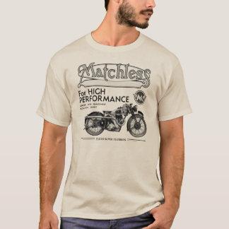 De niet te evenaren Klassieke T-shirt van de
