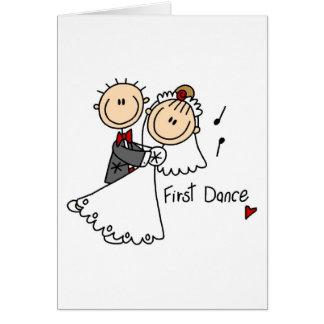 De nieuwe Kaart van de Dans van de Echtgenoot en