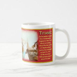 De nieuwe Kolossale Kop van de Koffie