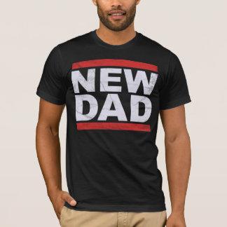 De nieuwe Papa T Shirt