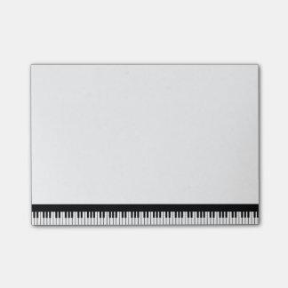 De Nota's van de Post-it van het Toetsenbord van Post-it® Notes