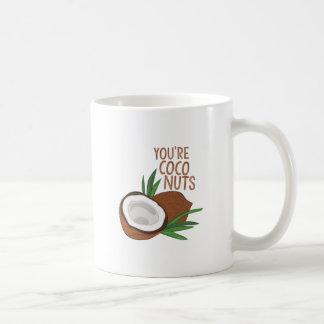 De Noten van Coco Koffiemok