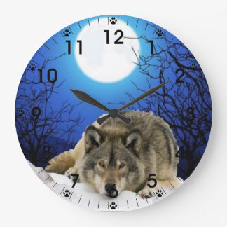 De observateur grote klok