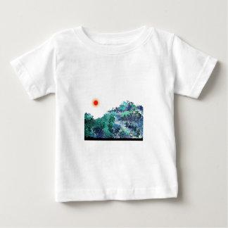 de oceaan baby t shirts