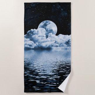 De oceaan Handdoek van het Strand van de Droom