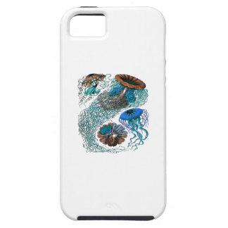 DE OCEAANIMPULS TOUGH iPhone 5 HOESJE