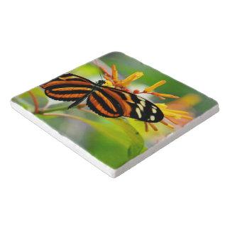 De Ochtend van de vlinder Trivet