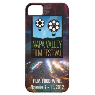 De Officiële Dekking van NVFF 2012 Barely There iPhone 5 Hoesje