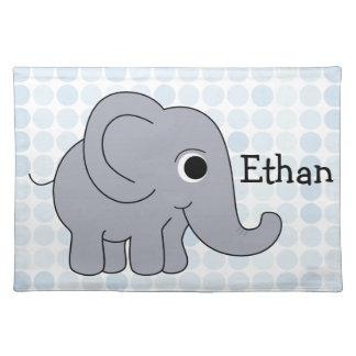 De Olifant van Ethan Placemat