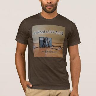 De omringende T-shirt van het Metselwerk