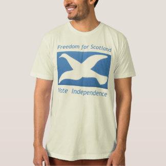De Onafhankelijkheid ~ van Schotland toont uw T Shirt
