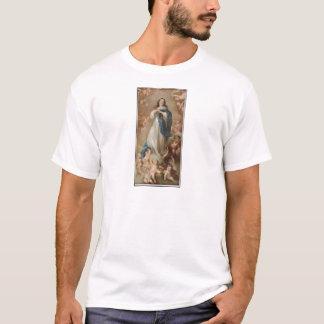 De Onbevlekte Ontvangenis door Amerikaanse T Shirt