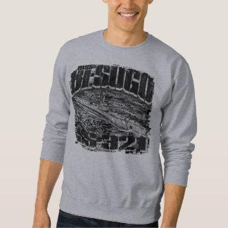 De onderzeese T-shirt van het Sweatshirt van het