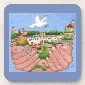 De Onderzetters van de Kunst van Jeruzalem