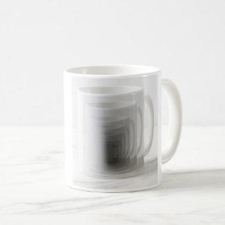 De oneindige Mok van de Koffie