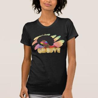 De Oneindigheid van de groef T Shirt