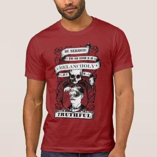 De oneven Kameraden bedot T Shirt