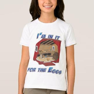 De online Spelen van de Landbouw T Shirt