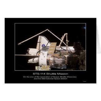 De Ontdekking van de ruimtependel en Kaart