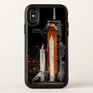 De Ontdekking van de ruimtependel OtterBox Symmetry iPhone X Hoesje