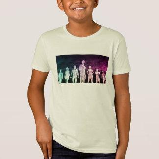 De Ontwikkeling van de carrière en Verkoopbare T Shirt