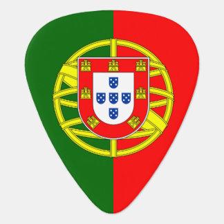 De oogst van de de vlaggitaar van Portugal voor Gitaar Plectrums 0