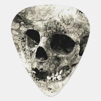 De Oogst van de Gitaar van de schedel Gitaar Plectrums 0