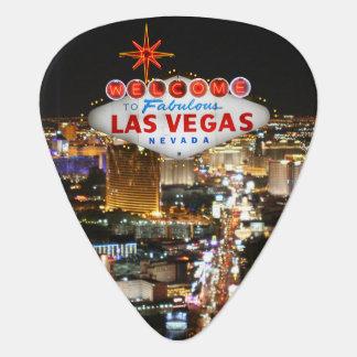 De Oogst van de Gitaar van Las Vegas Gitaar Plectrums 0