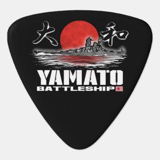 De Oogst van de Gitaar van Yamato Groverallman van Gitaar Plectrum