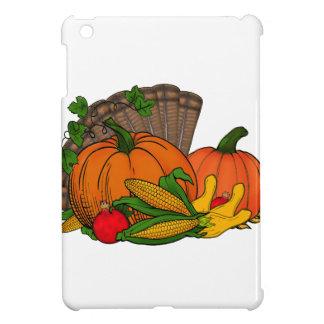 De Oogst van de herfst iPad Mini Hoesje