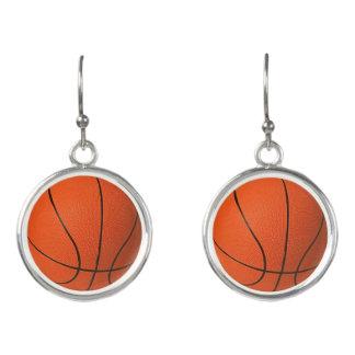 De Oorringen van de Daling van het basketbal