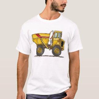 De op zwaar werk berekende Kleding van de Bouw van T Shirt