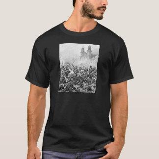 De Opstand van Warshau van 1794 T Shirt