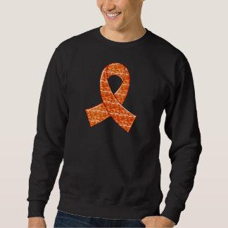 De oranje Leukemie van lidstaten van Kanker van de Trui