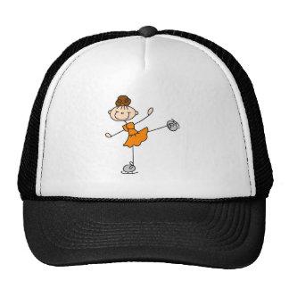 De oranje T-shirts en de Giften van de Schaatser v Pet Met Netje