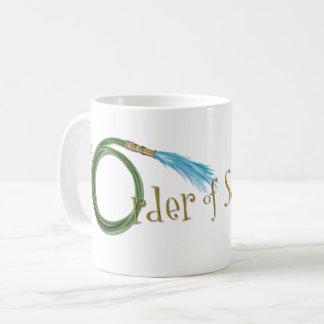 De orde van de Mok van de Koffie van Heilige Luis
