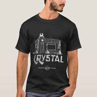 De Originele Bouw van Krystal T Shirt